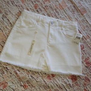Skirt Skirt Shorts 30 NWT